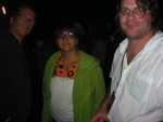 Matt, Linda Kite, & Dennis