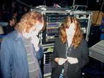 Blownout Kevin Shields & Patti Smith