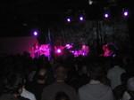 thurston moore band