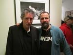 Ray Pettibon and David Markey, Subliminal Projects 2011