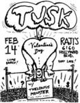 Tusk & Thelonious Monster - February 14, 1989