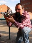 Markey shoots