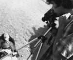 Jeannie Brooks & David Markey, shooting