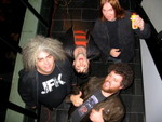 the melvins 2008 mf