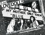 Lovedolls Live w/ screening of Lovedolls Superstar. Music Machine WLA, 9-2-86