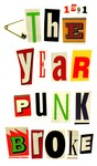 1991 The Year Punk Broke
