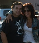 Mike Vallejo & Julie Lanfeld
