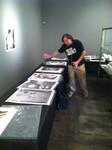 Jordan preps the prints