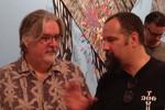 Matt Groening & Dave Markey